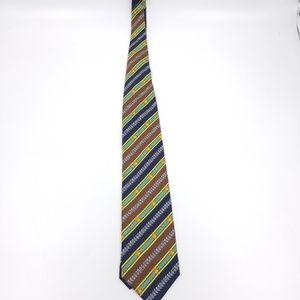 Gianni Versace neck tie